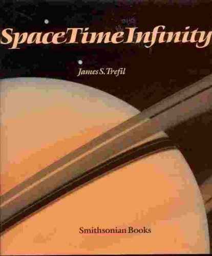 9780394548432: Space, Time, Infinity: The Smithsonian Views the Universe