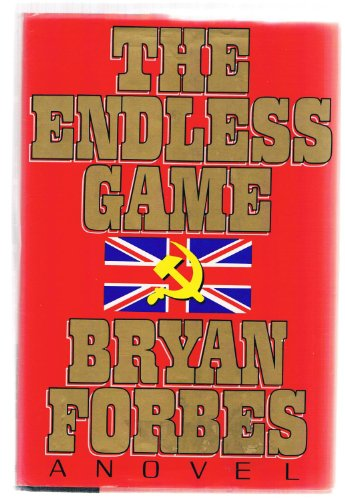 9780394548494: The Endless Game
