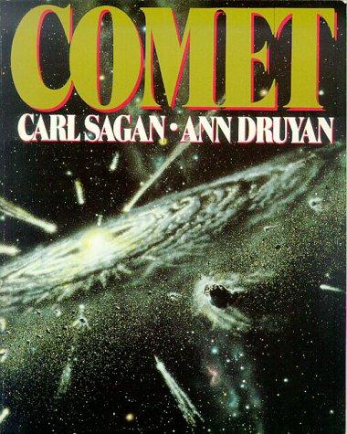 9780394549088: Comet