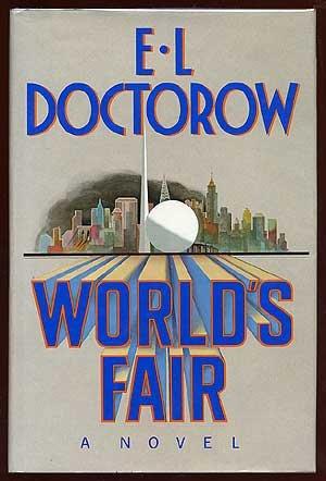 9780394549095: World's Fair