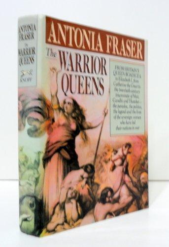 9780394549392: The Warrior Queens