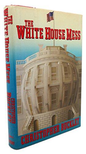 9780394549408: White House Mess