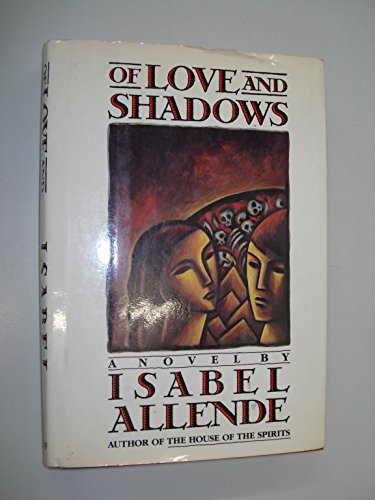 9780394549620: Of Love and Shadows