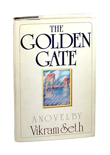 9780394549743: The Golden Gate