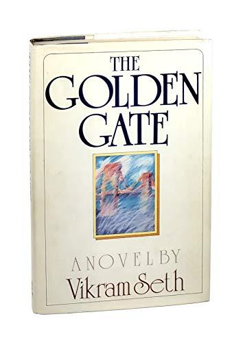 The Golden Gate.: Seth,Vikram.