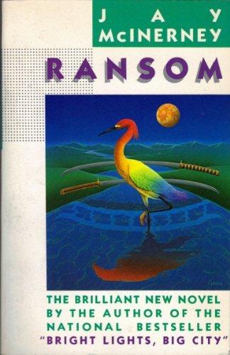 9780394549958: Ransom