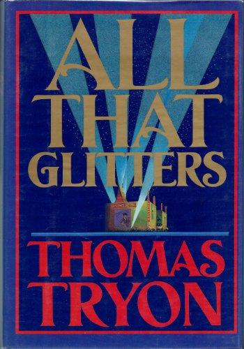 9780394550237: All That Glitters