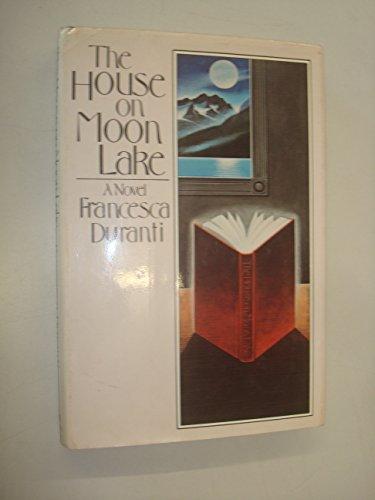 9780394550374: The House on Moon Lake