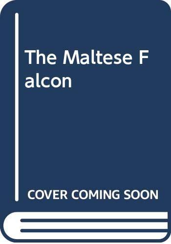 9780394550473: Maltese Falcon/Cassette