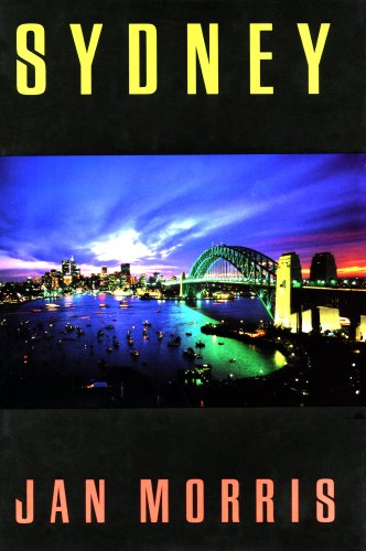 9780394550985: Sydney