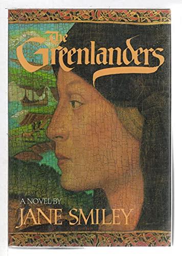 9780394551203: The Greenlanders