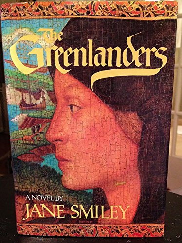 Greenlanders.: SMILEY, Jane.