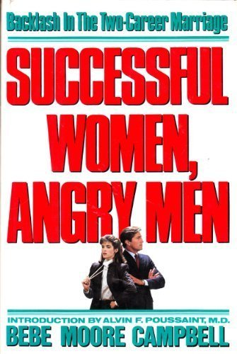 9780394551494: Successful Women, Angry Men