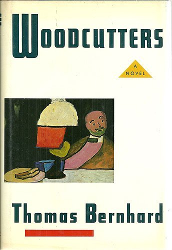 9780394551524: Woodcutters