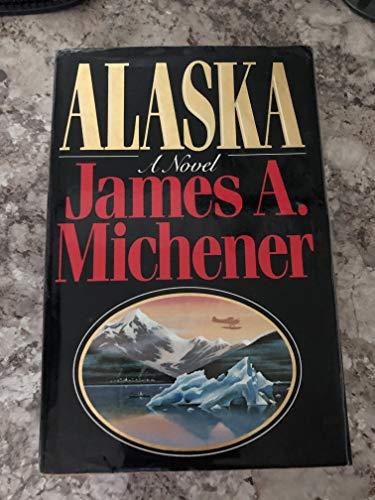 9780394551548: Alaska