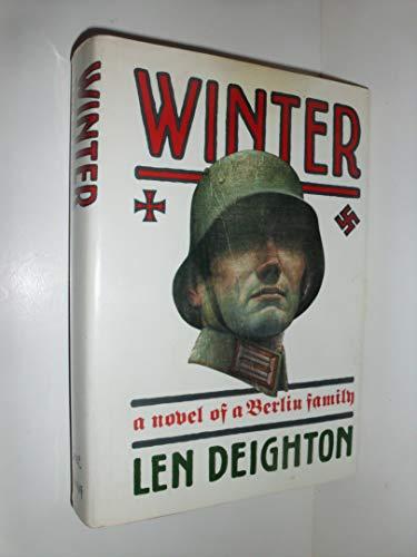 9780394551777: Winter: A Novel of a Berlin Family