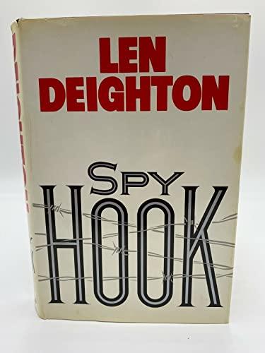 9780394551784: Spy Hook