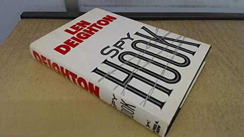 Spy Hook: Len Deighton