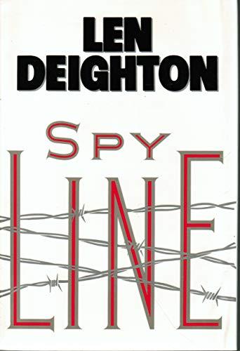 9780394551791: Spy Line