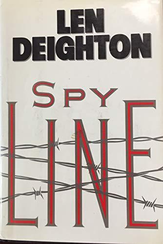 Spy Line: Len Deighton