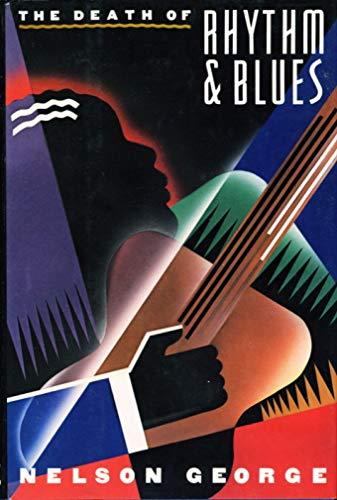 9780394552385: The Death of Rhythm and Blues