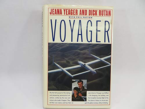 9780394552668: Voyager
