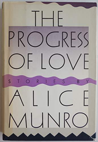 9780394552729: The Progress of Love