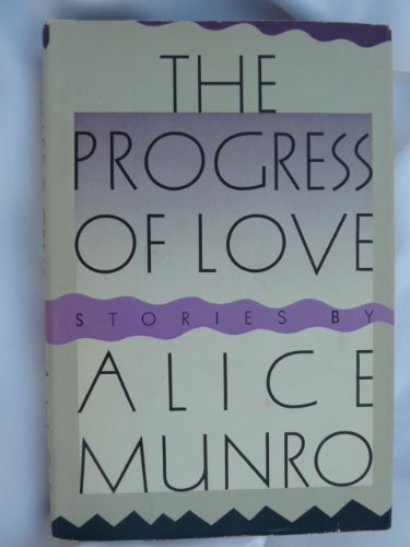 9780394552729: The Progress of Love