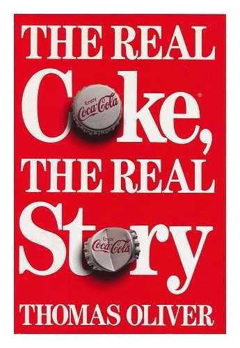 9780394552736: Real Coke: Real Story