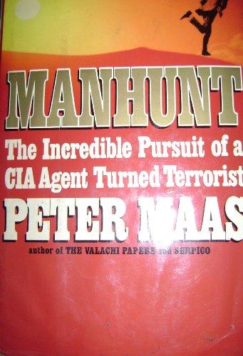 Manhunt: Maas, Peter