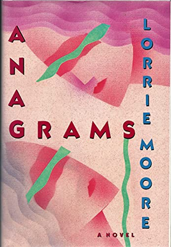 Anagrams: Moore, Lorraine