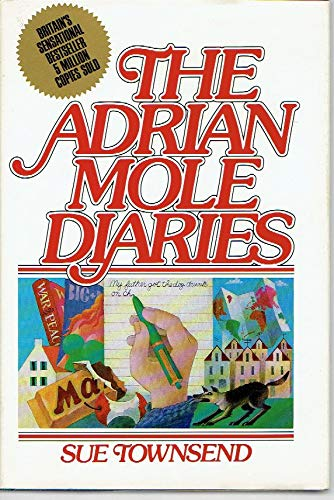 9780394552989: The Adrian Mole Diaries
