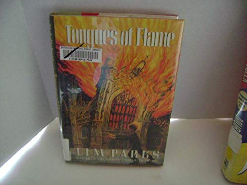 9780394552996: Tongues of Flame