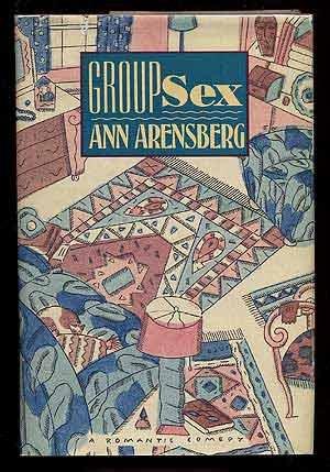 Group Sex: Arensberg, Ann