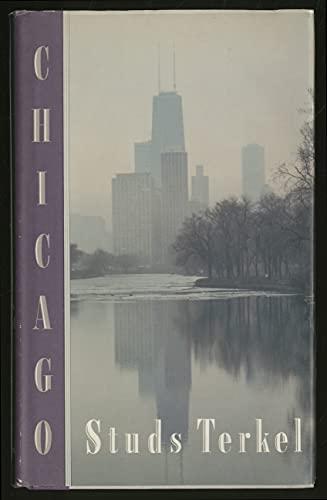 9780394553375: Chicago