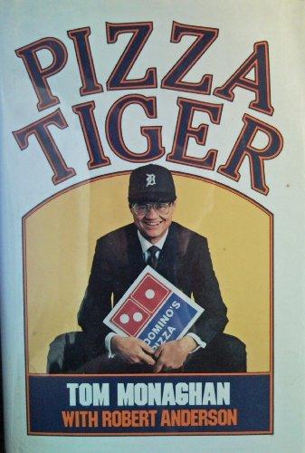 Resultado de imagen para pizza tiger