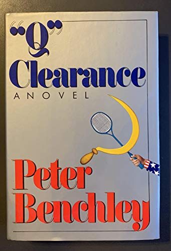 Q Clearance: Benchley, Peter