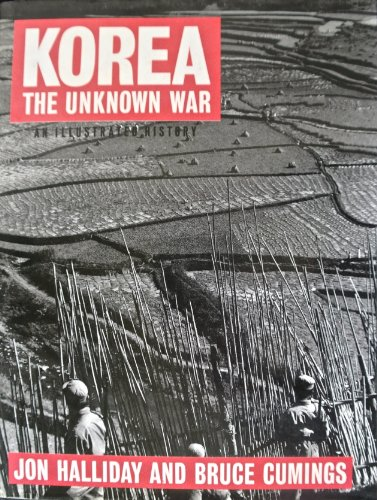 9780394553665: Korea: the Unknown War