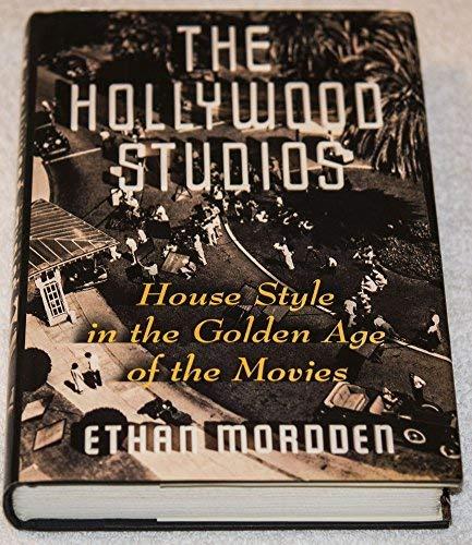 The Hollywood Studios: Mordden, Ethan