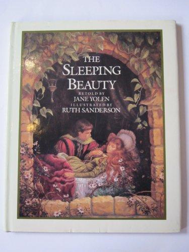 The Sleeping Beauty: Yolen, Jane