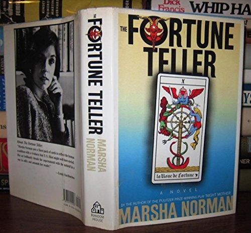 9780394555003: The Fortune Teller