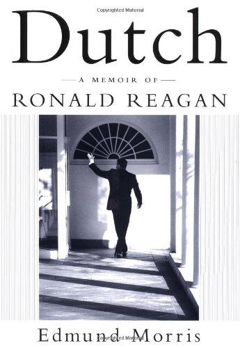 9780394555089: Dutch: A Memoir of Ronald Reagan