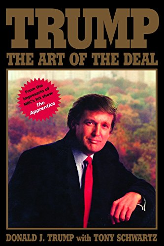 9780394555287: TRUMP THE ART OF THE DEAL