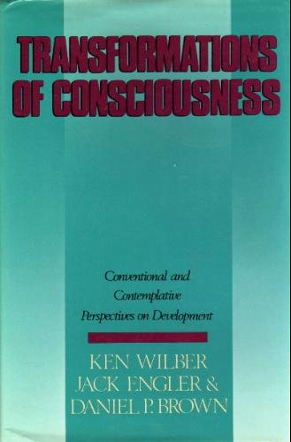 9780394555379: Title: Transformations of Consciousness