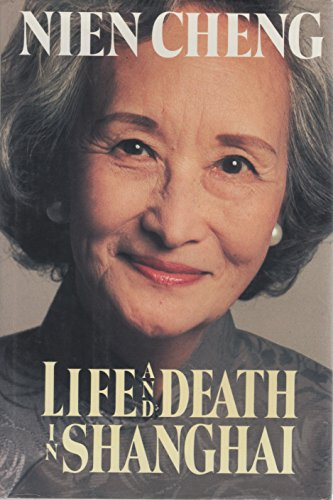 9780394555485: Life and Death in Shanghai