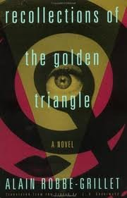 9780394555645: Recollections of the Golden Triangle.
