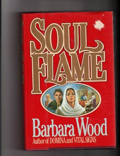 9780394555713: Soul Flame