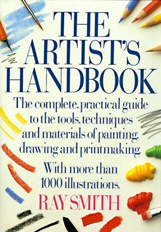 9780394555850: The Artist's Handbook