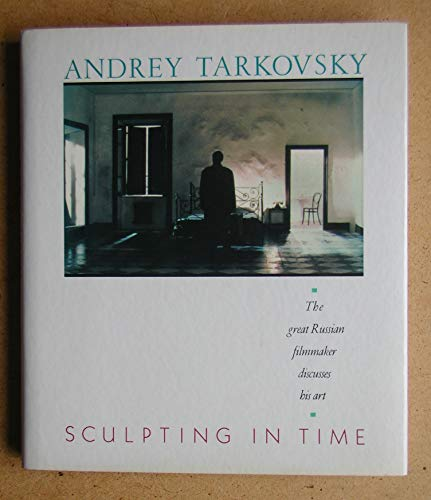 9780394555997: Sculpting in Time: Reflections on the Cinema