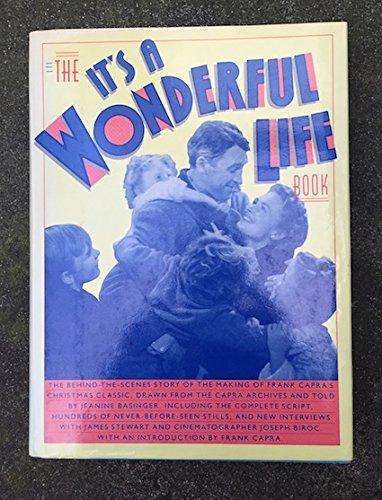 The It's a Wonderful Life (0394556054) by Jeanine Basinger